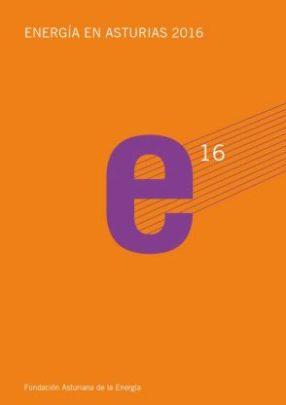 Balance Energético del Principado de Asturias 2016