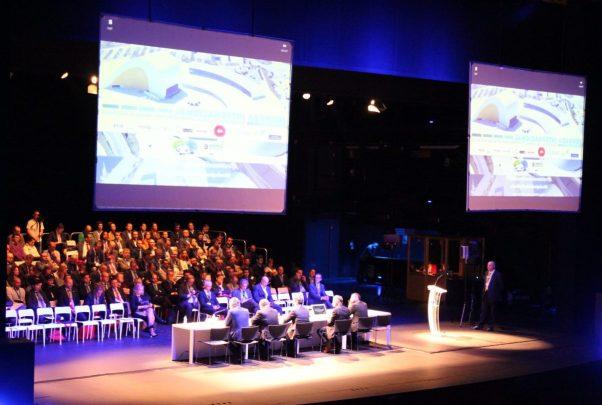 Jornada Internacional de Tecnología de Carga Ultrarrápida para vehículos Eléctrico