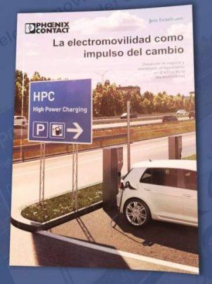 Presentación del libro 'La electromovilidad como factor de transformación'