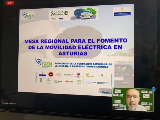 Faen participa en el Webinar «Análisis sobre el Plan de Ayudas a la Movilidad Eléctrica 2020»