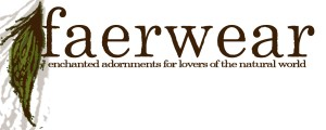 faerwear | enchanted adornments for lovers of the natural world