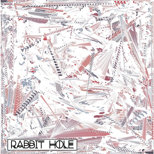 Analogue Spirit - Rabbit Hole (artwork faeton music)