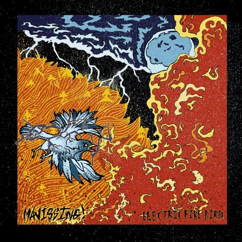 Mavissing! - Stay on the line (artwork faeton music)