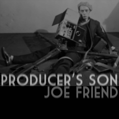 Joe Friend - Producer's Son (artwork faeton music)