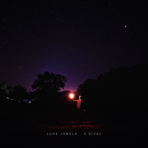 Luke Janela - Take a Sudden Turn (artwork faeton music)
