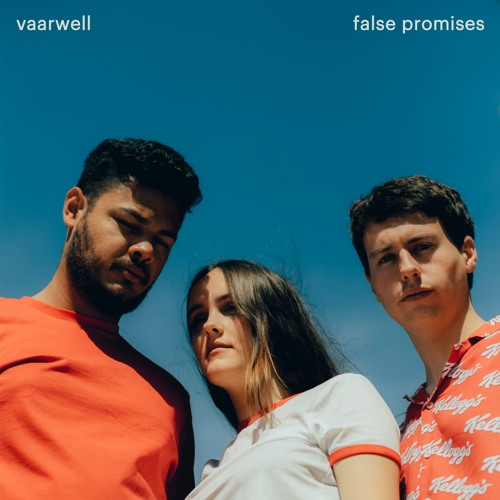 Vaarwell - False Promises (artwork faeton music)