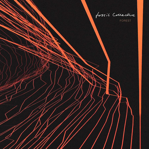 Fossil Collective - Forest (artwork faeton music)