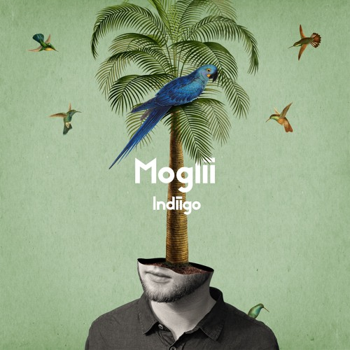 Moglii - Indiigo (ft. Mulay) (artwork faeton music)