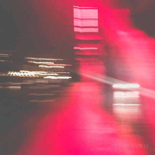 Blume - Rewind (artwork faeton music)