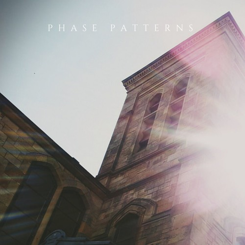 Phase Patterns - Phase One (artwork faeton music)