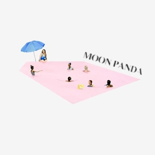 Moon Panda - That Girl (artwork faeton music)