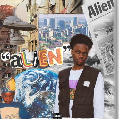 ARDN - Lion's Den (artwork faeton music)