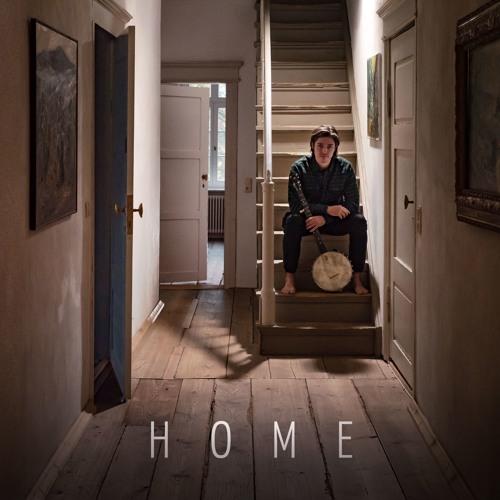 Unknown Neighbour - Home (artwork faeton music)
