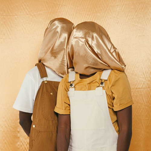 Yellow Straps - Goldress (feat. VYNK) (artwork faeton music)