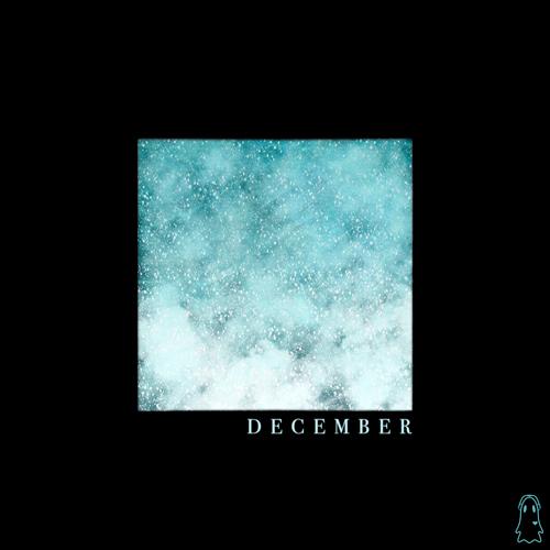 Your Friend, Ghost - December (artwork faeton music)
