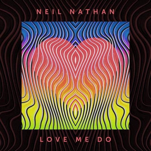Beatles - Love Me Do (Cover by Neil Nathan) (artwork faeton music)