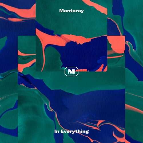 Mantaray - In Everything (artwork faeton music)