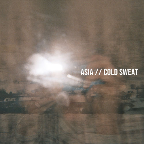 asia - cold sweat (artwork faeton music)