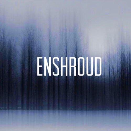 ENSHROUD - Shattered Inside (artwork faeton music)