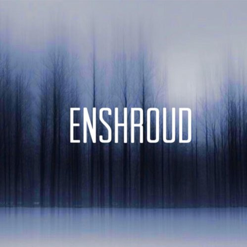ENSHROUD - Shattered Inside (artwork faeton music)