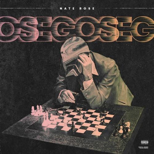 Nate Rose - Egos (artwork faeton music)