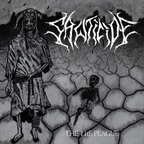 Sawticide - We Came To Kill (artwork faeton music)