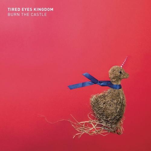 Tired Eyes Kingdom - Colombia (artwork faeton music)