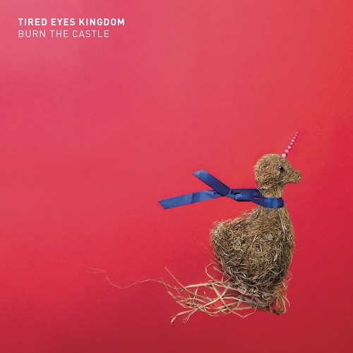 Tired Eyes Kingdom - Colombia (artwork faeton music)