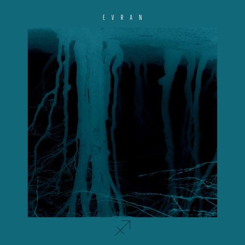 Evran - Your Presence Is Haunting (artwork faeton music)