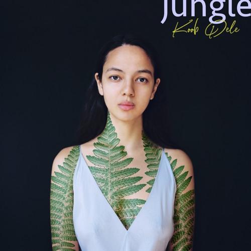 Koob Dele - Jungle (artwork faeton music)