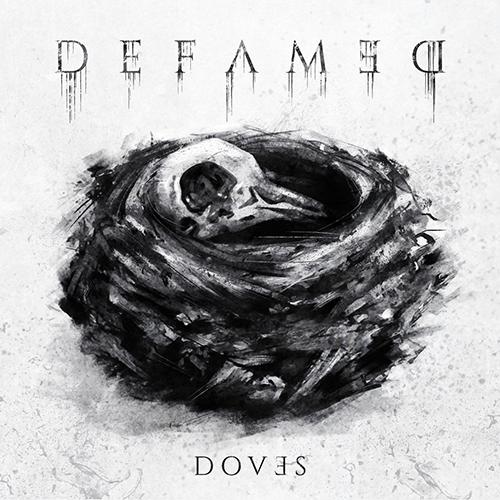 Defamed - Doves (artwork faeton music)