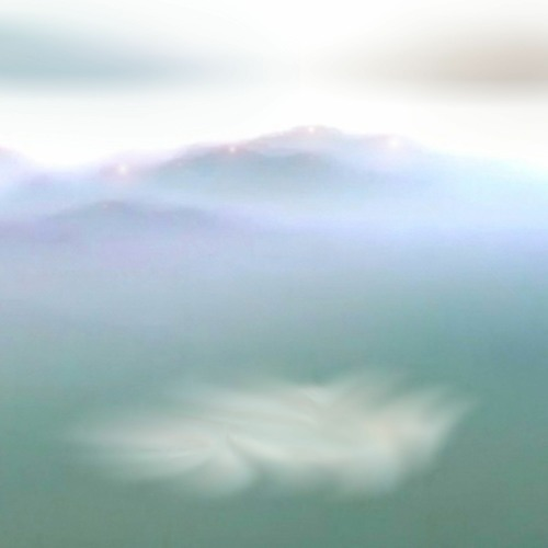 Deja Blu - Crystal Eternal (artwork faeton music)