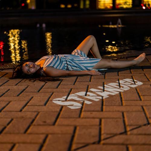 Christine Nguyen - Stranded (artwork faeton music)