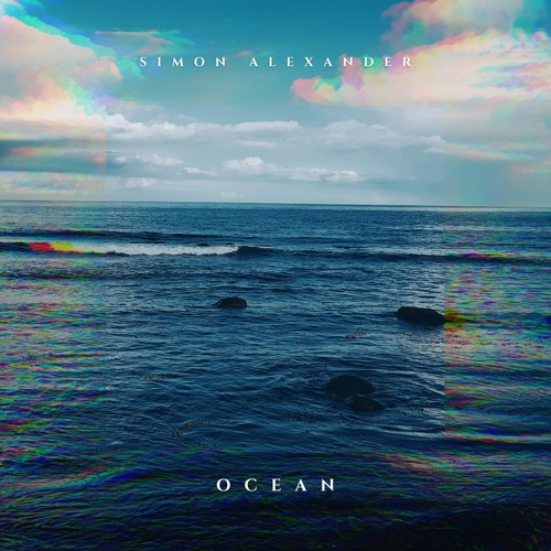 Simon Alexander - Ocean (artwork faeton music)