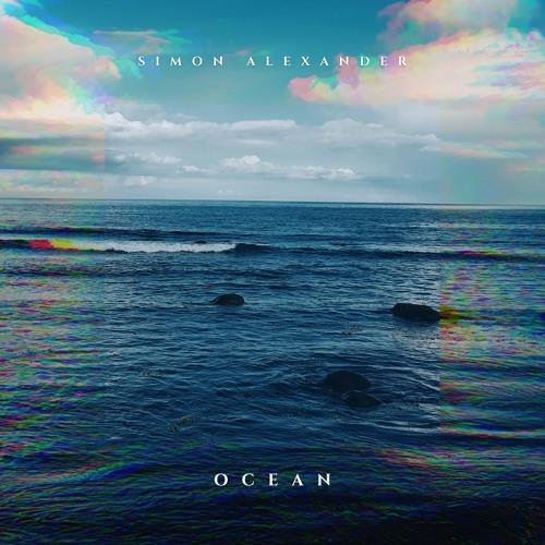 Simon Alexander - Ocean (artwork faeton music)