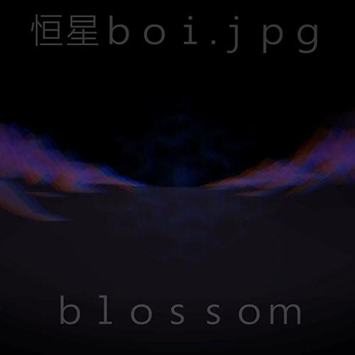 恒星boi.jpg - blossom (artwork faeton music)