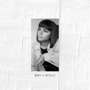 Ayelle - Boy (artwork faeton music)