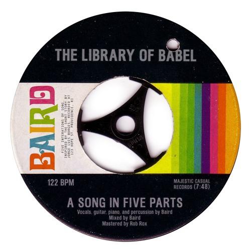 BAIRD Tahe Library of Baird artwork faeton music