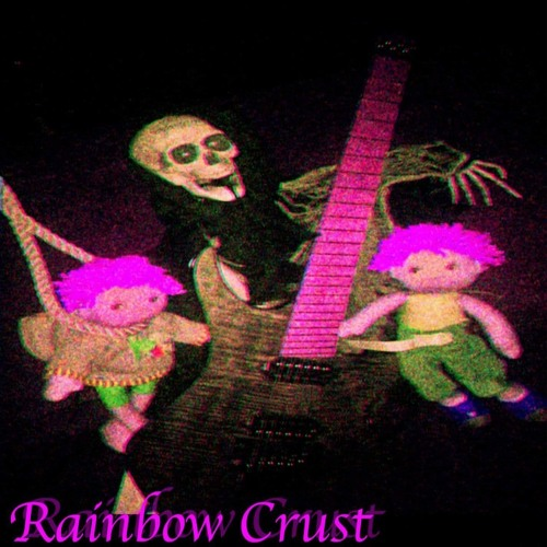 BTSM RAINBOW CRUST artwork faeton music