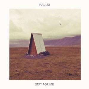 Haulm - Stay For Me (artwork faeton music)