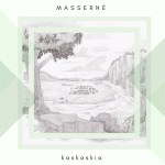 Masserne - Kaskaskia (artwork faeton music)