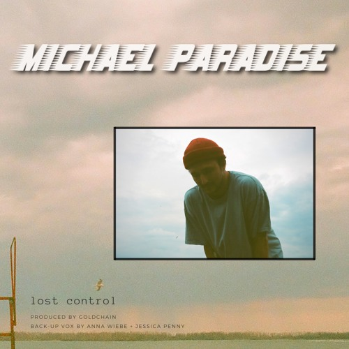 Michael Paradise artwork faeton music