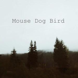 Mouse Dog Bird - Proverba Infero (artwork faeton music)