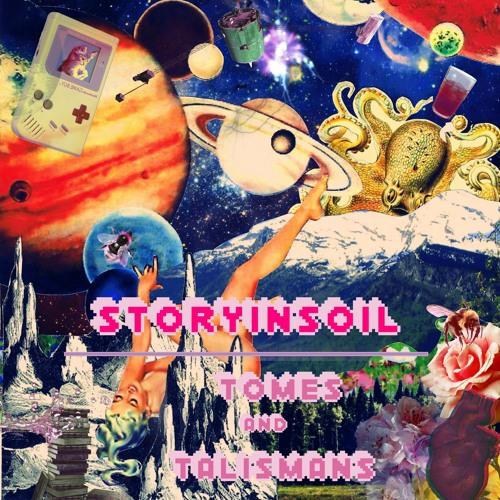 storyinsoil artwork faeton music