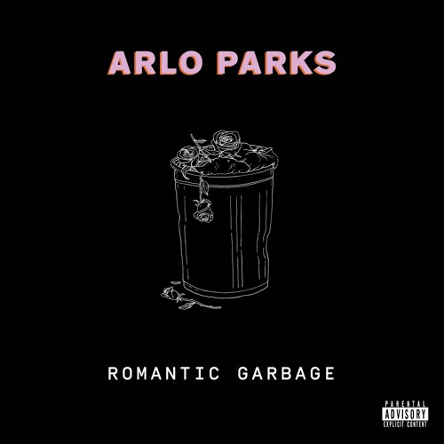 Arlo Parks - Romantic Garbage (artwork faeton music)