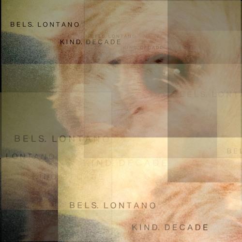 Bels Lontano - Florid Entanglements (artwork faeton music)