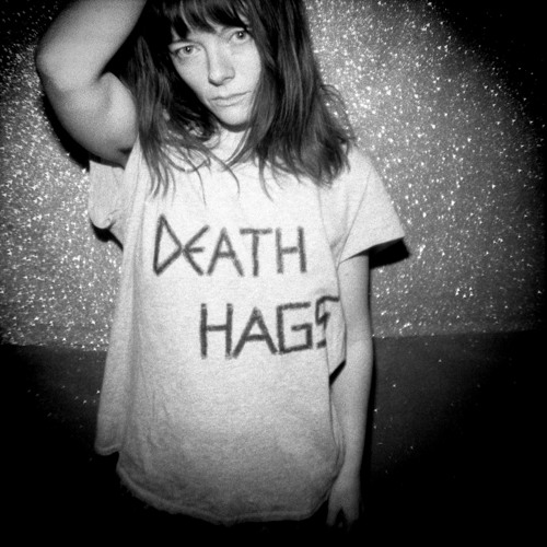 Death Hags - Electrochemical Communication (artwork faeton music)