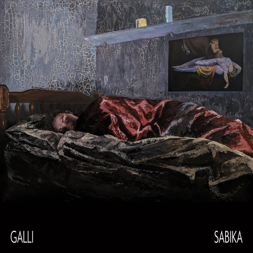 Galli - Sabika (artwork faeton music)