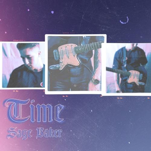 Sage Baker - Time (rtwork faeton music)