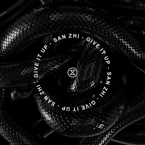 San Zhi - Give It Up (artwork faeton music)